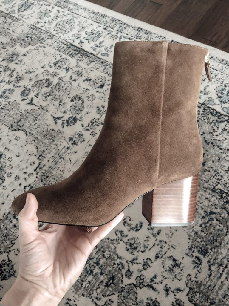 How to Style the Cutest J. Crew Booties